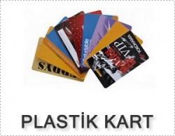 Plastik Kart, Plastik Kartlar